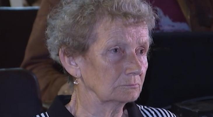 Женщине из Кировской области отправили запись голоса отца, погибшего 77 лет назад