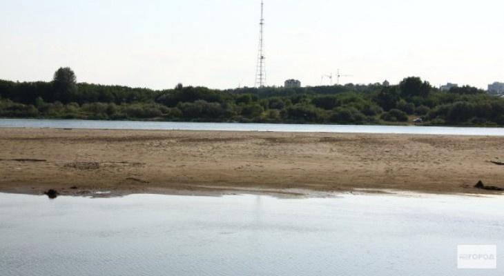 Роспотребнадзор назвал водоемы, в которых кировчанам лучше не купаться