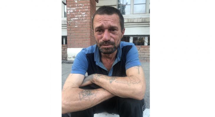 В Самаре нашли мужчину из Кировской области без денег и документов