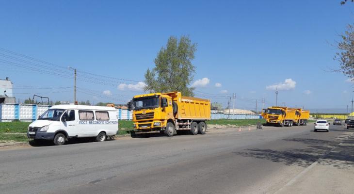 """Плата в системе """"Платон"""" для водителей грузовиков повысится с 1 июля"""