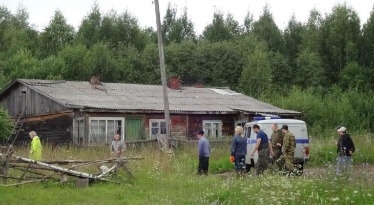 В июне пятерых пропавших жителей Кировской области нашли погибшими
