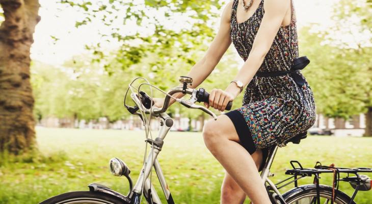 3 исследования про пользу велосипеда