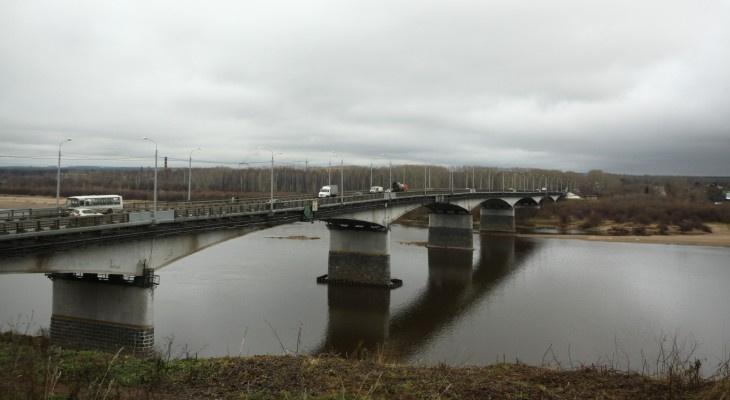 Появилась подробная информация о строительстве третьего моста через Вятку