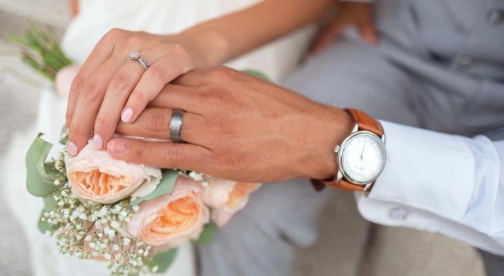 В Кировской области полиция раскрыла два фиктивных брака