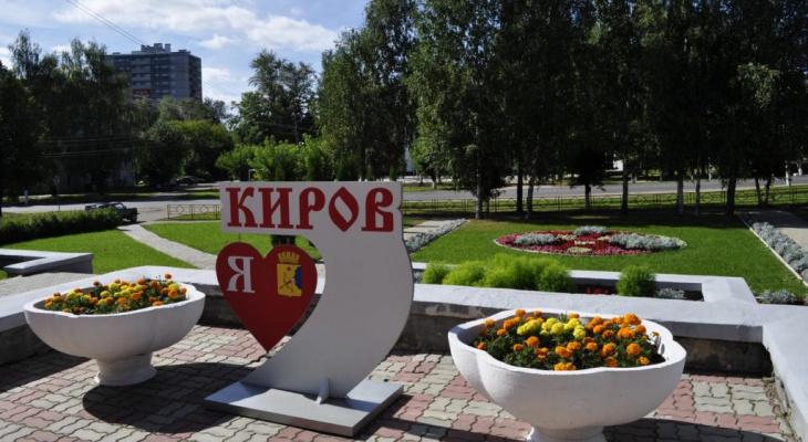Прогноз погоды на выходные: в Кирове будет солнечно