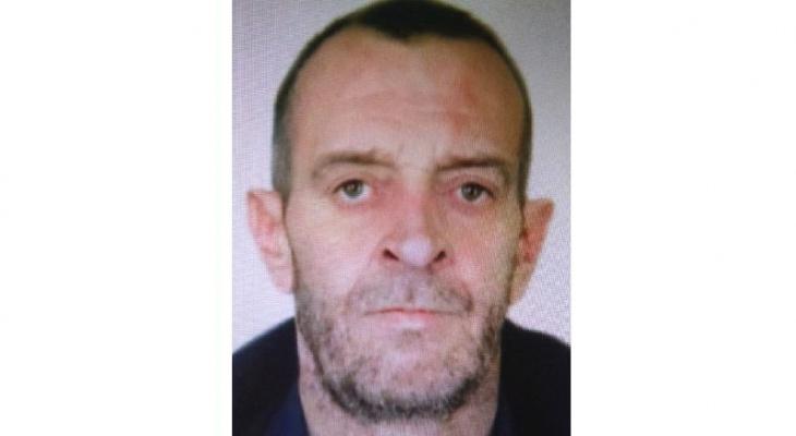 В Кировской области пропал 48-летний мужчина