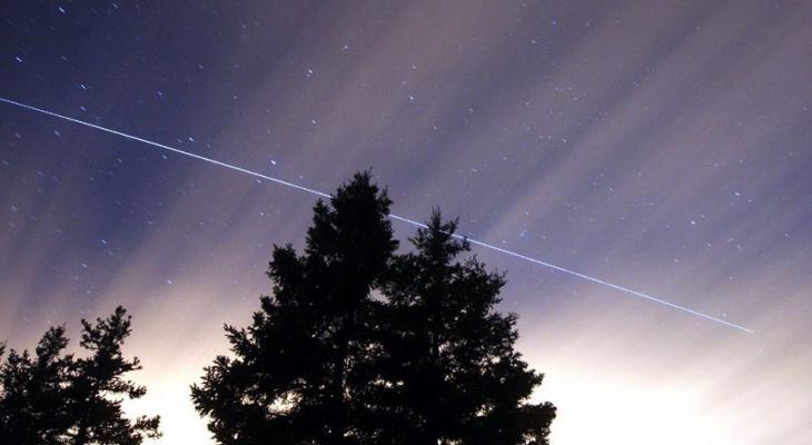 В июле МКС будет видна в небе Кировской области