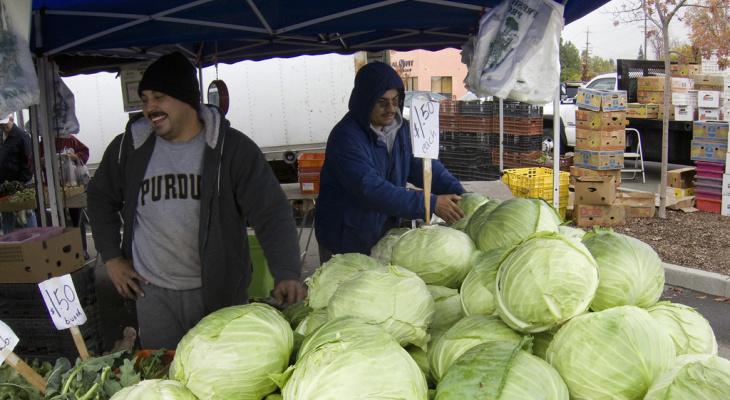 Росстат опубликовал данные о самых дорогих продуктах в Кировской области