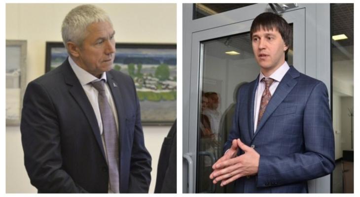 Два депутата из Кировской области попали в список Forbes