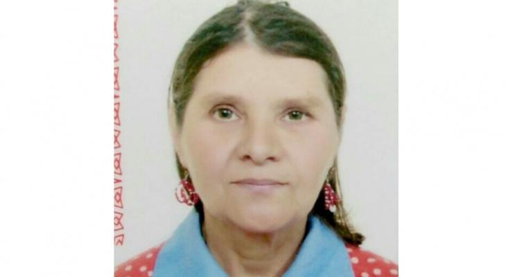 В Кировской области пропала пенсионерка
