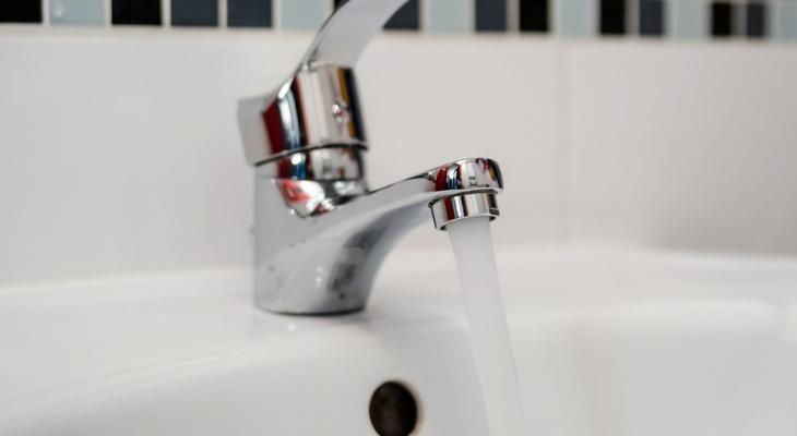 Опубликован список домов в Кирове, где включат воду во второй половине июля