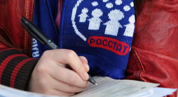 В Кирове началась подготовка к переписи населения