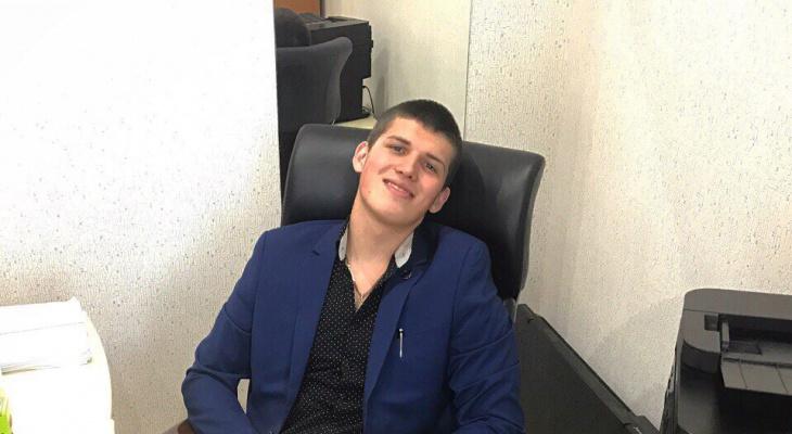 21-летнего депутата-блогера Николая Дубравина могут лишить полномочий