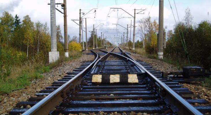 Киров и Сыктывкар хотят связать железной дорогой