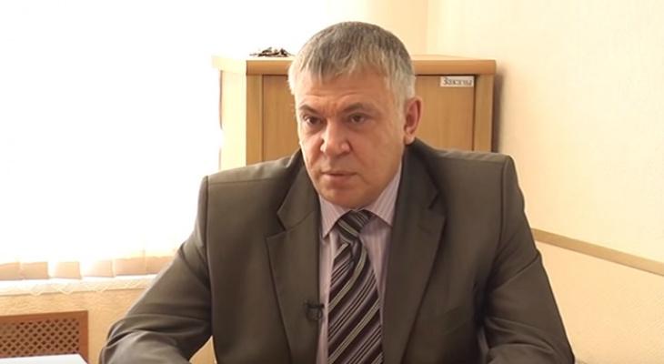 Бывший военком пока не станет заместителем главы администрации Кирова