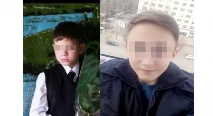 Два мальчика выжили ночью в лесу в Кировской области благодаря спичкам