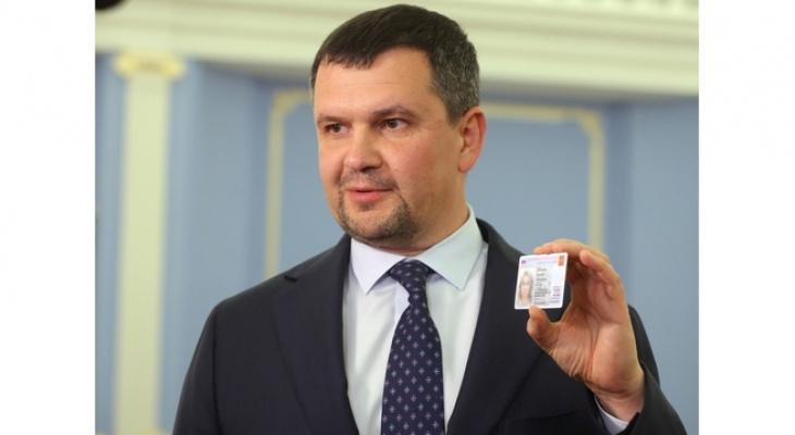 В России перестанут выдавать бумажные паспорта к 2022 году