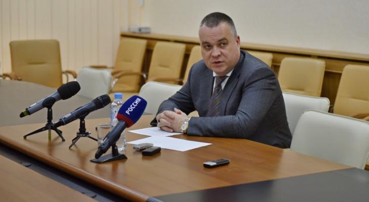 Кировскую администрацию проверит Глава Федерального проекта по борьбе с коррупцией