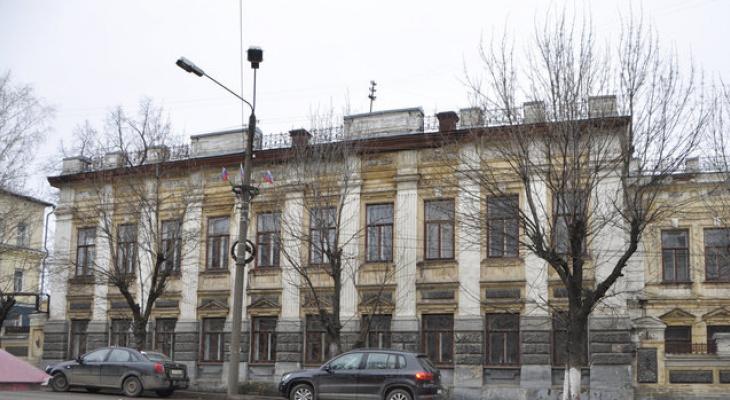 На ремонт музея в Слободском собирают деньги через интернет