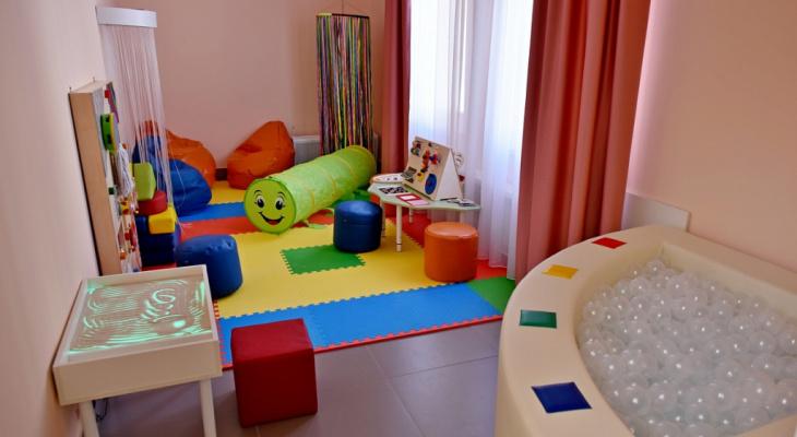 В Кирове построят 50 детских садов