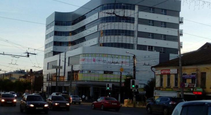 В Кирове хотят вдвое повысить налог на имущество торговых центров
