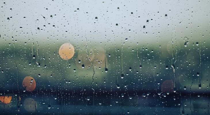Погода в Кирове: дождь будет идти четыре дня