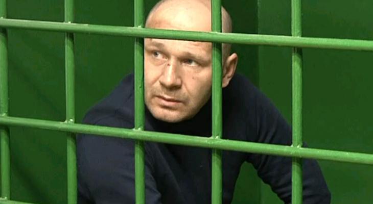 Вынесли приговор грабителю, который напал на женщину в подъезде в Кирове