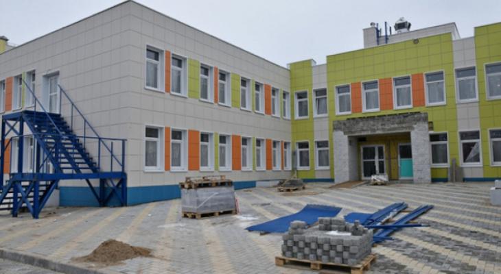 До конца года в Кирове построят садик на 270 мест