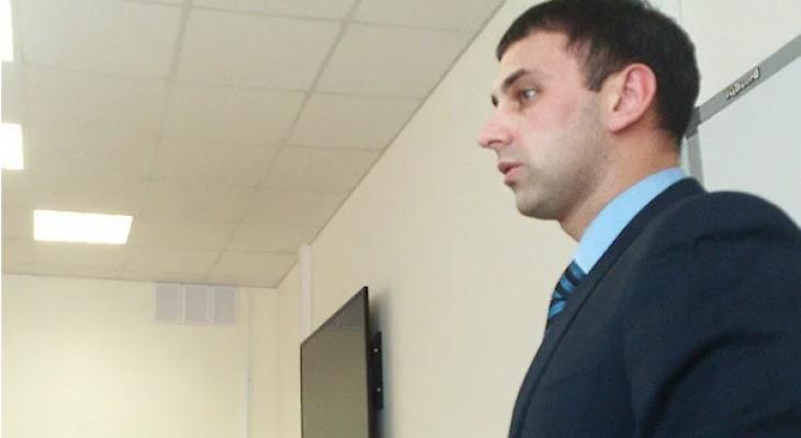 Свидетель по делу Никиты Белых попал под следствие