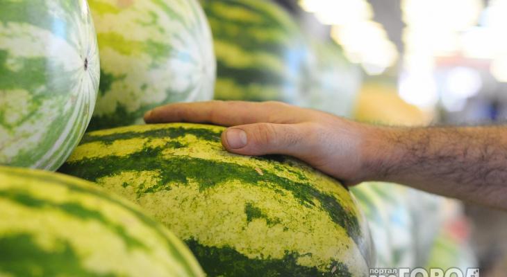 Тест ко Дню арбуза: хорошо ли вы знаете фрукты и ягоды?