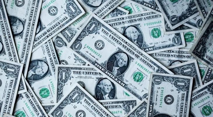 В Кировской области обнаружили фальшивые 100-долларовые купюры