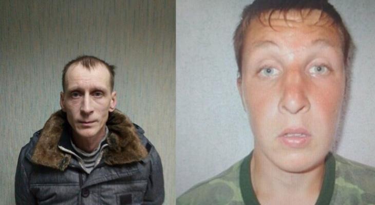 Объявленные в розыск преступники из Кирова по дороге в Москву убили человека