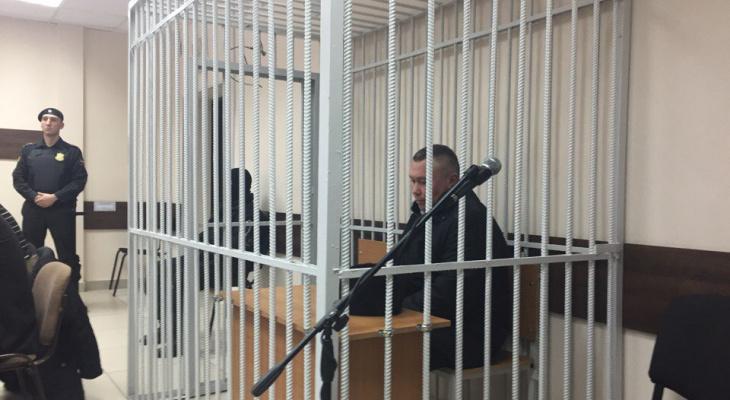 Бывшего начальника кировской ГИБДД начали судить по делу о КамАЗах