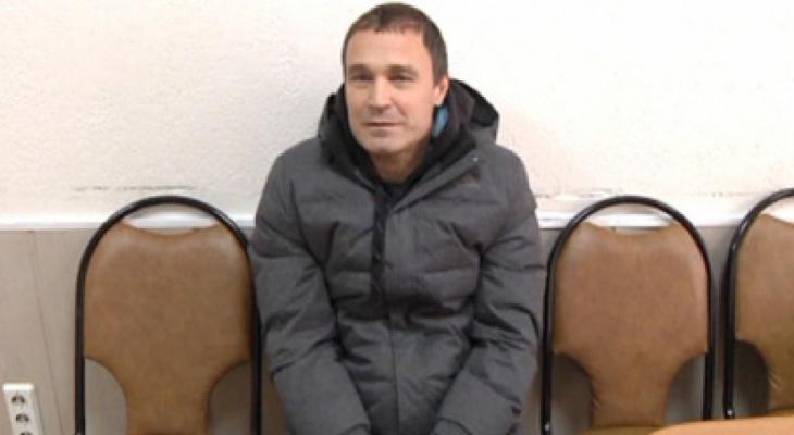 Кировский криминальный авторитет Прокоп остался без адвоката