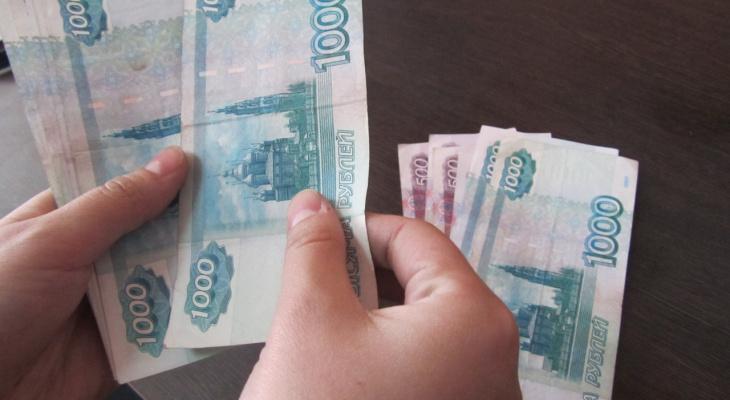 В Кирове мать помогла приставам принудить сына к выплате долга