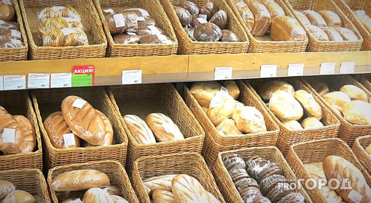 В Кировской области из-за непогоды погибли зерновые: как изменятся цены на хлеб?