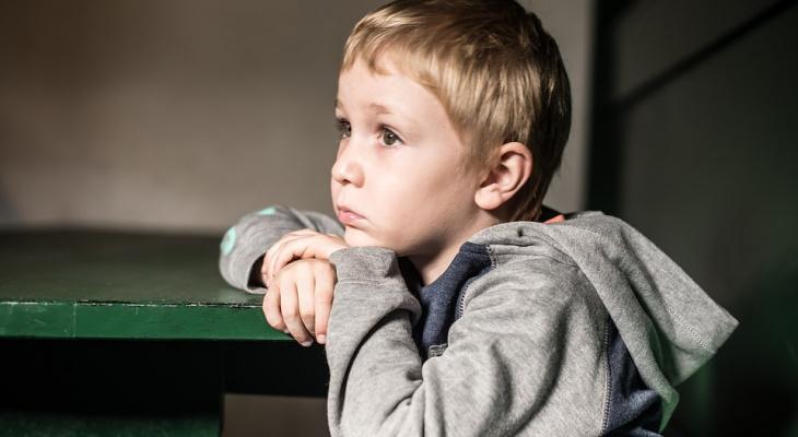 Кировская область попала в лидеры среди регионов, где хуже всего относятся к детям