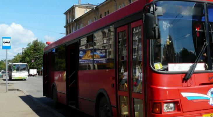 В Кирове перестанут работать восемь автобусных маршрутов