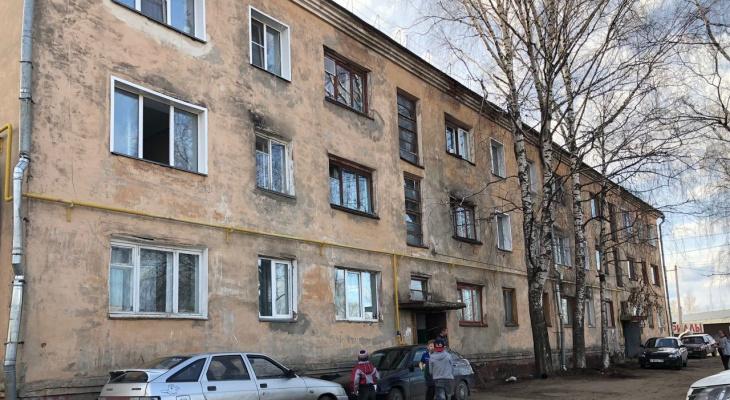 Появились фото из квартиры матери убитого 2-летнего ребенка