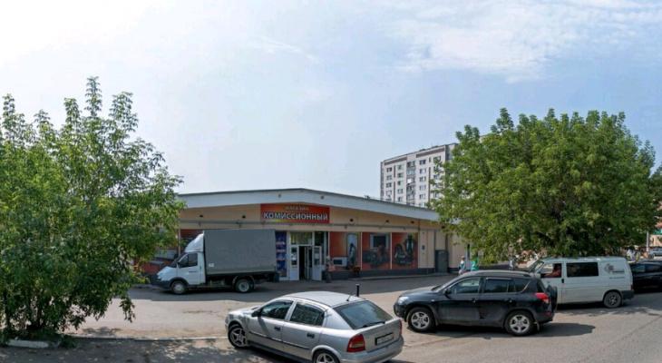 Где в Кирове купить мебель за полцены?