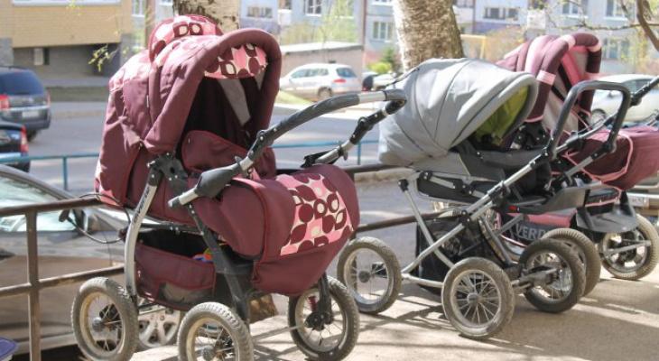 Похитителя детской коляски в Кирове отправят в колонию строгого режима