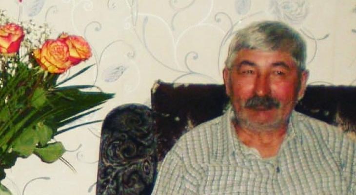 На границе с Кировской областью потерялся мужчина, страдающий потерей памяти
