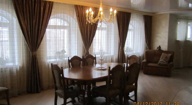 В Кирове продается самая дорогая квартира за 24,5 миллиона рублей