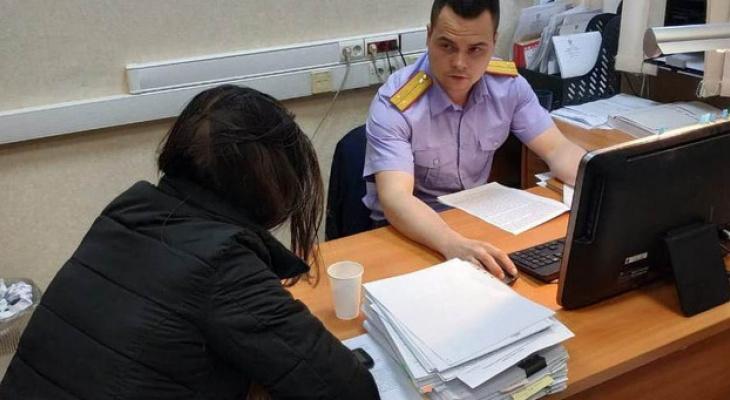 Кировчанку, которая убила двухлетнего сына, арестовали до октября
