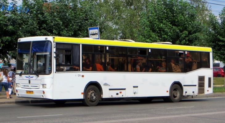 Отмена 9 маршрутов и кольцевое движение: в Кирове изменится маршрутная сеть транспорта