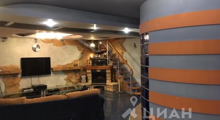 Фоторепортаж: как выглядят 5 самых дорогих съемных квартир в Кирове