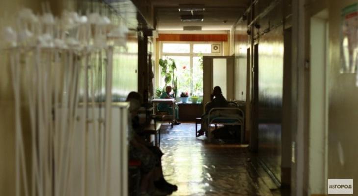 В Кировской области планируют увеличить число привитых от гриппа