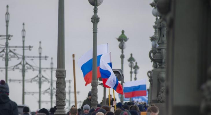 День флага России: что вы знаете о символах других государств