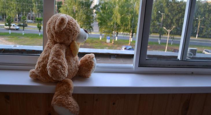 Пропавший в Кирове пятилетний мальчик найден