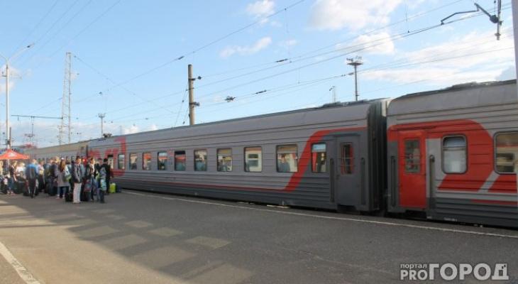 Из Яранска до Котельнича проложат железную дорогу